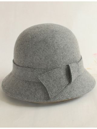 New Autumn Winter Hat For Woman Adjustable Round Top Casual Accessories
